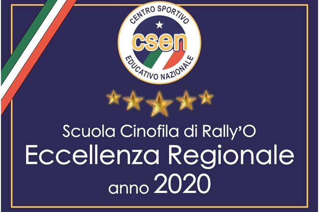 CENTRO MARTINELLI ECCELLENZA REGIONALE